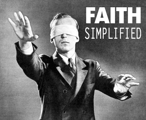 Faith Simplified